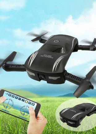 Квадрокоптер SELFIE DRONE 185