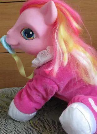 Пони лошадка My little pony