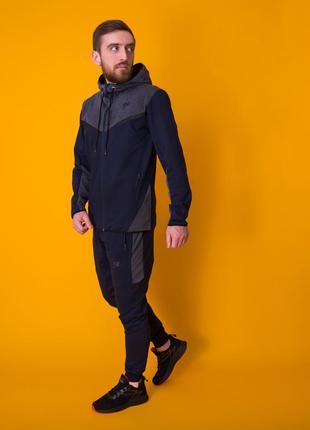 Модный спортивный костюм. весна-осень 2020