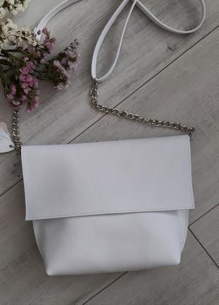 Сумочка женская сумка из натуральной кожи