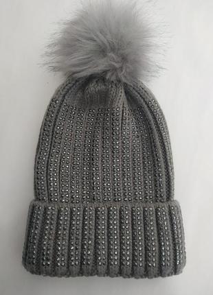 Распродажа 🔥зимняя шапка*шапка*молодежная шапка*скидка