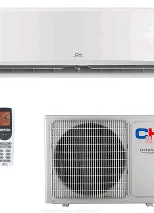Кондиционер сплит-система Cooper&Hunter CH-S12FTXE Inverter WI-FI