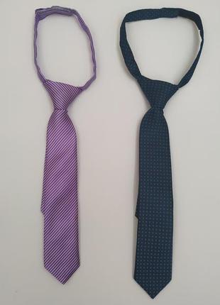 Набор галстуков для мальчика