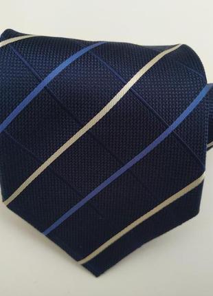 Мужской галстукв полоску*(галстук*мужской галстук