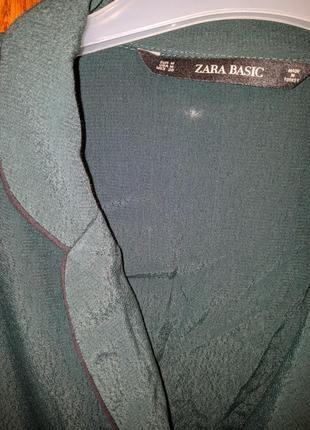 !продам красивую новую женскую блузу zara