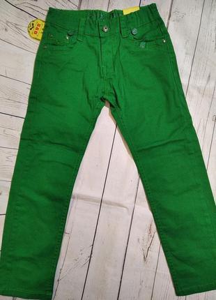 Яркие,стильные брюки на 134-146. для мальчика.