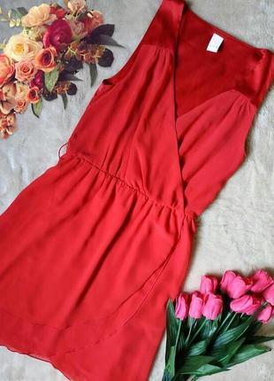 Трендовое платье от vila