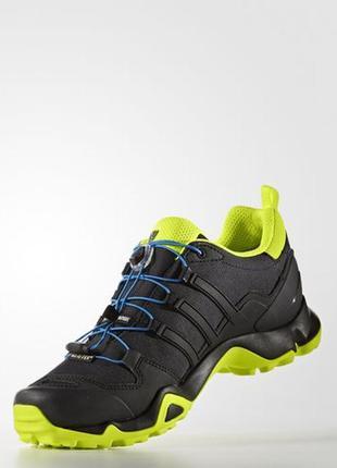 Мужские кроссовки adidas terrex swift, артикул aq4099