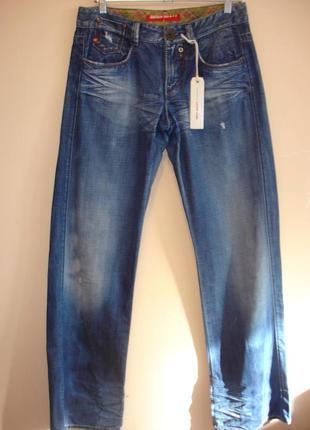 Мужские джинсы miss sixty -48-50 р -  roumanie