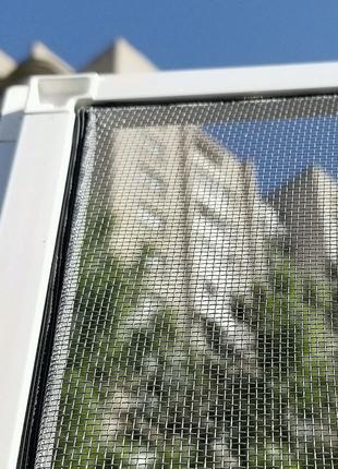 Внутренние москитные сетки
