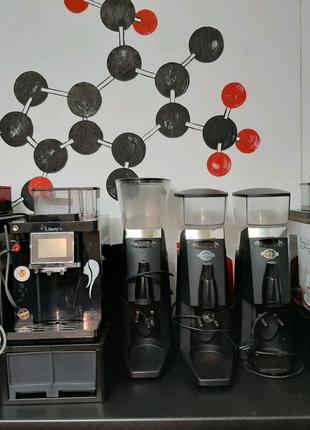Кофемашины.Аренда, продажа, новые, б/у.