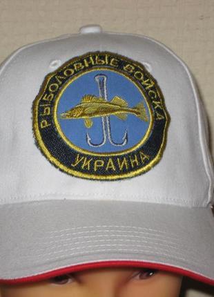 Бейсболка, кепка для рыбака рыболовные войска