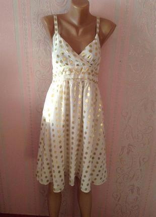 Платье h&m s ка.
