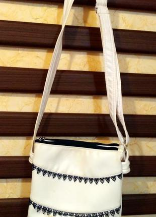 Сумка жіноча, клатч, сумка женская, сумка на плече, літня сумка