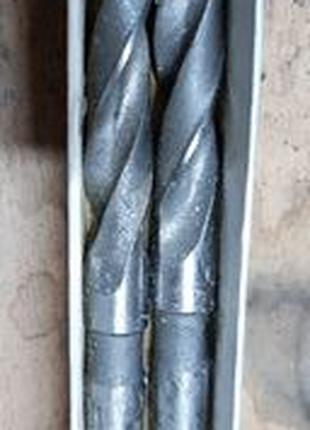Сверло 13,5 мм (новое) с хвостовиком