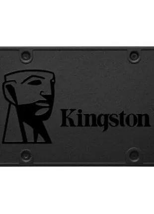 Накопитель SSD 240GB Kingston SSDNow A400