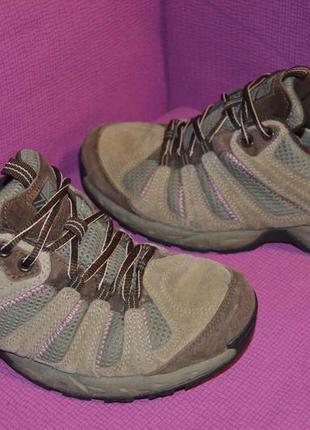 Водонепроницаемые кроссовки karrimor waterproof