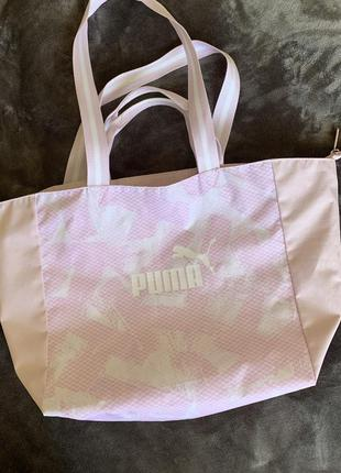 Спортивна сумка, жіноча сумка в зал, спорт зал, сумка для трен...