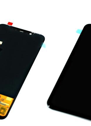 """Модуль Xiaomi Mi8 Lite 6.26""""/Xiaomi Mi8X черный"""