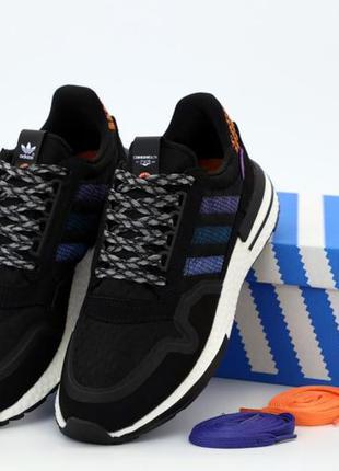 Мужские кроссовки adidas zx 500.
