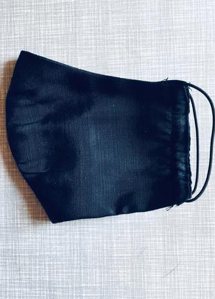 Маски текстильні для обличчя