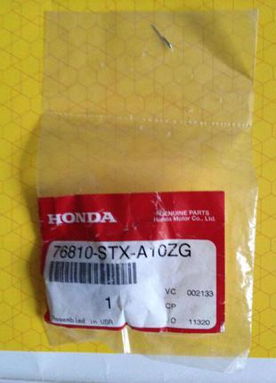 76810STXA10ZG Форсунка омывателя лобового стекла для Acura MDX