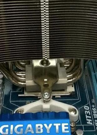 Адаптер-переходник на сокет AM3 для кулеров под сокеты 939 / 7...