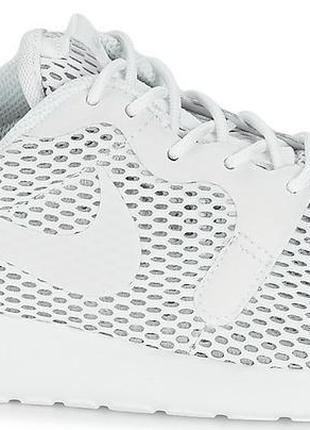 Легкие, невесомые кроссовки nike roshe 40-41 № 833826-100