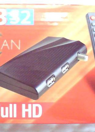 Тюнер uClan B6 Full HD