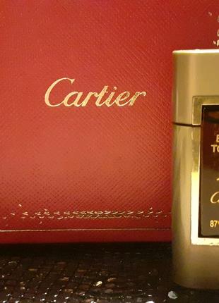 Santos de Cartier Eau de Toilette 4 ml