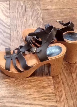 Sopra footwear босоножки