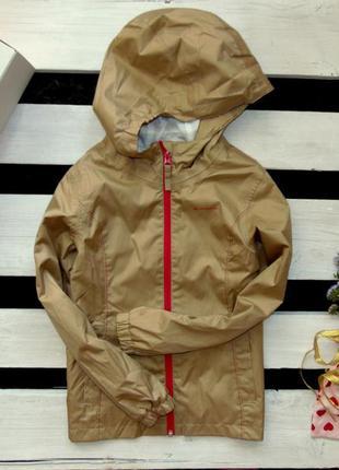 Курточка вітровка quechua  ріст 125-132