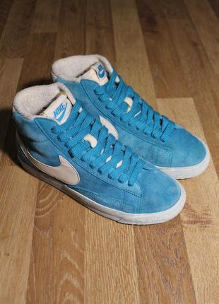 Шикарні кросівки nike оригінал кроссовки