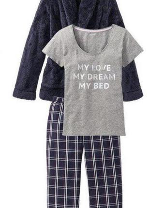 Домашняя одежда esmara