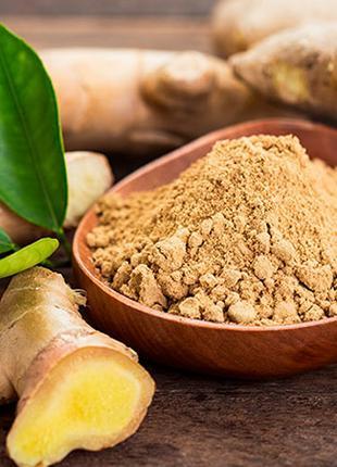 Имбирь сушеный молотый (натуральный в/с) 5 кг
