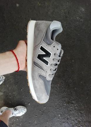 Мужские кроссовки new balance 373