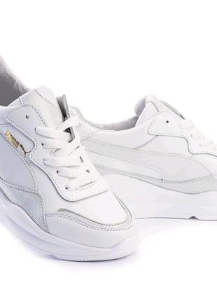 Puma стильные кросовки 36-40