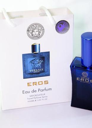 Мини парфюм в подарочной упаковке 50 ml