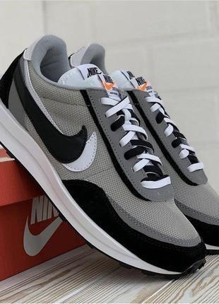 Мужские кроссовки Nike Sacai.