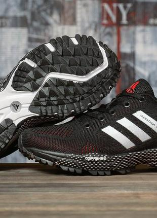 Женские черные кроссовки адидас adidas
