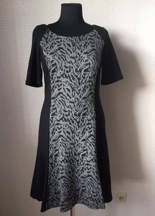 Новое (с этикеткой) платье от comma, размер нем 40, укр 46-48