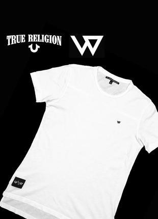 Футболка westbrook & true religion