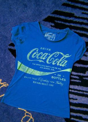 Футболка coca-cola / обмін чи продаж