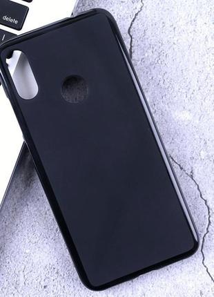 Силіконовий чехол-бампер накладка на xiaomi redmi note 7/обмін...