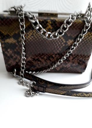Женская сумка кросс-боди на длинной ручке bcbg max azia