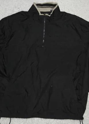 Мужская reebok golf анорак ветровка курточка спортивная