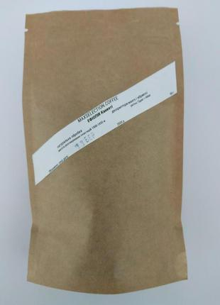 кава у зернах Ефіопія Канкеті, 50 г