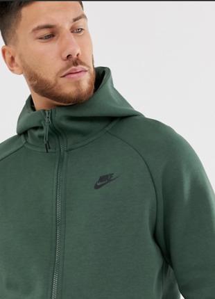 Спортивный костюм Nike tech fleece оригинал. Сезон весна.