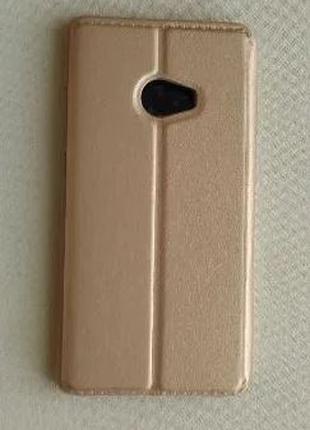 Чехол - книжка Xiaomi Mi Note 2 диагональ 5.7 дюйма