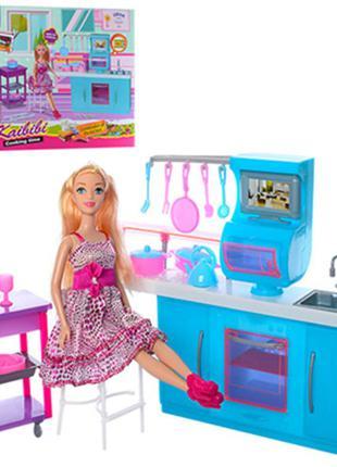 МЕБЕЛЬ Кухня + Кукла. BLD132